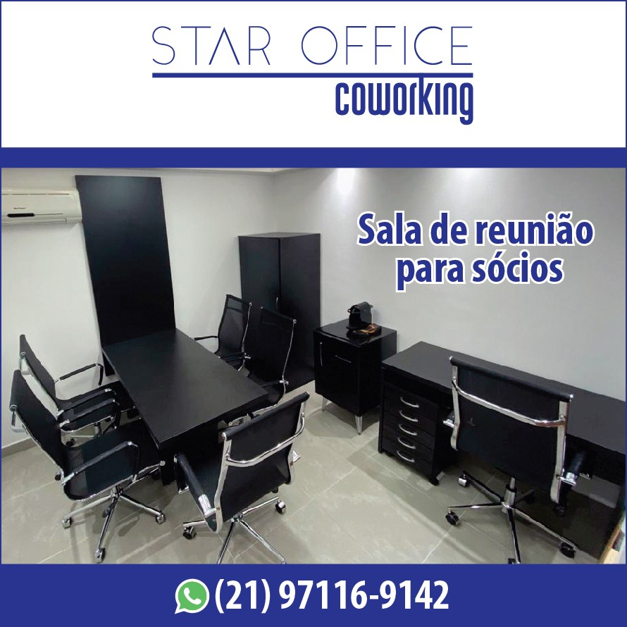 Star Office Coworking